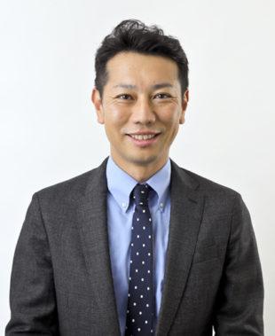 イズミシステム設計株式会社 代表取締役 小池康仁の顔写真